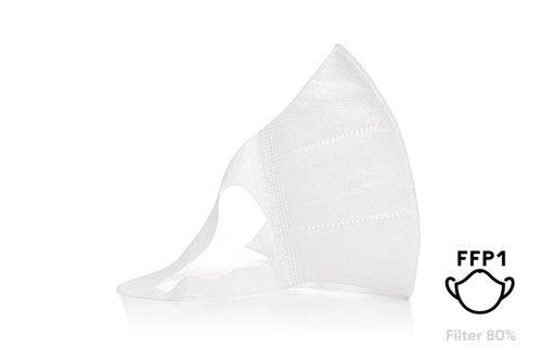 Mundschutz Einwegmasken