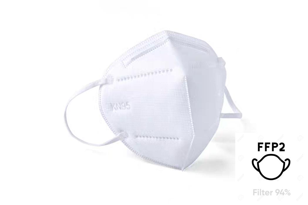 FFP2 Mundschutzmasken